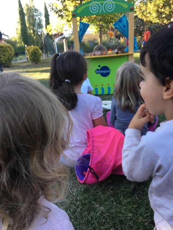 las niñas del parque 2